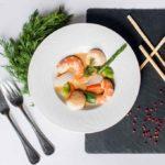 Photographie Culinaire Créative - Restaurant - Ferme du Roy