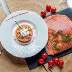 Photographie Culinaire Oise - Restaurant - Ferme du Roy