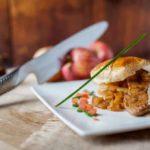 Photographie Culinaire - cuisine prestige - Ferme du Roy