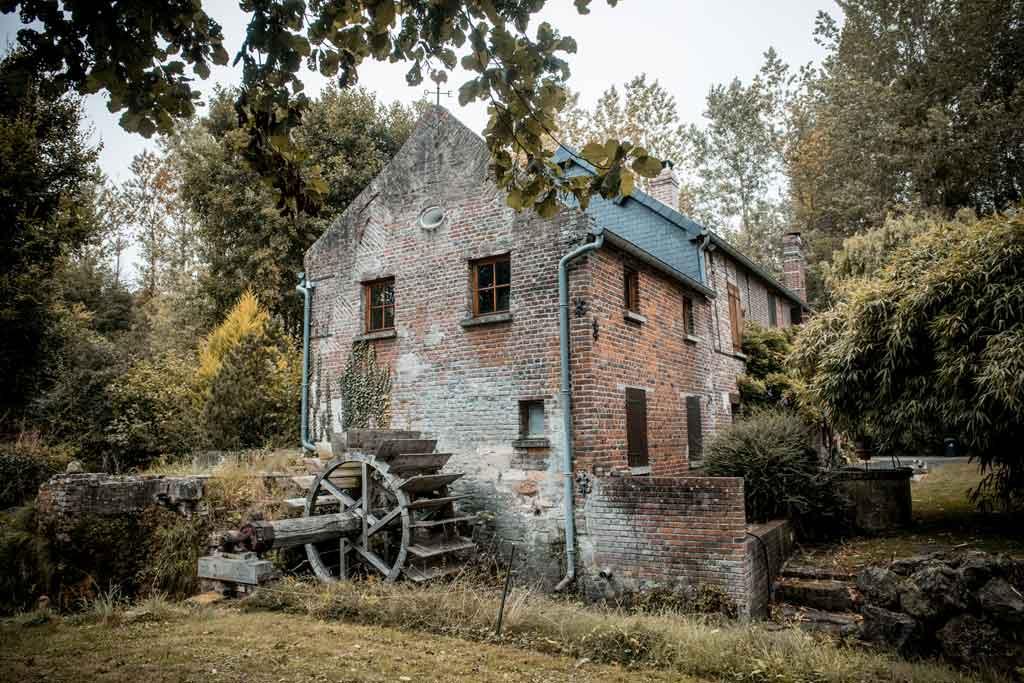 Photographie Immobilier Oise bien de prestige