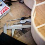 Photographie entreprise artisan-Laurent-Legoff-Luthier