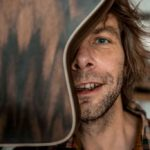 Portrait artisan Luthier corporate entreprise