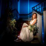 Portrait d'entreprise créatif cedric derbaise salon mariage