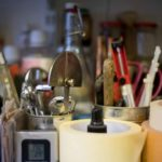 Reportage photographie artisan luthier