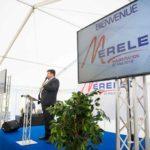 Photographie reportage entreprise photographie conférence entreprise MERELEC OISE